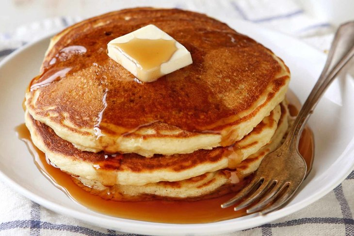 Best Buttermilk Pancakes Recipes Go Bold With Butter